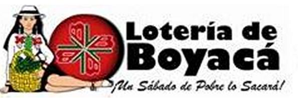 Loteria de Boyaca