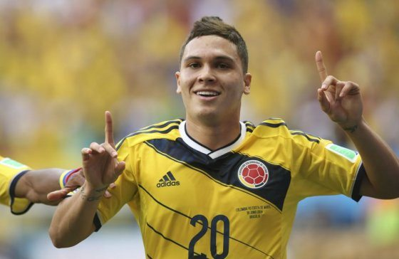 Juan Fernando Quintero: Juan Quintero Net Worth, Height, Weight, Age, Wiki