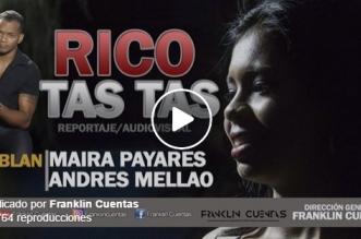 Entrevista Maira y Mellao Becerril Cesar