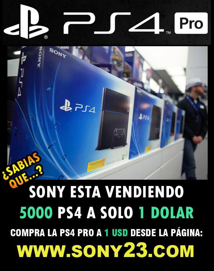 Estafa Sony23