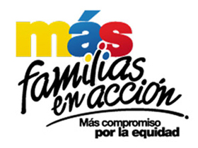 Más Familias en Acción