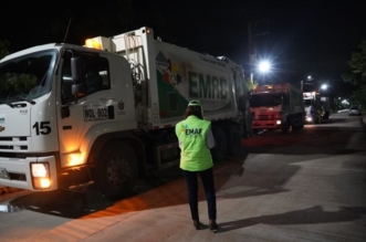 Conunidad de Aguachica no permitió el ingreso de basuras de Santander